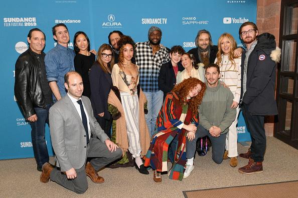 """Dia Dipasupil「2019 Sundance Film Festival - """"Honey Boy"""" Premiere」:写真・画像(7)[壁紙.com]"""
