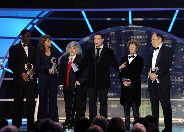Gabe Kaplan「9th Annual TV Land Awards - Show」:写真・画像(13)[壁紙.com]
