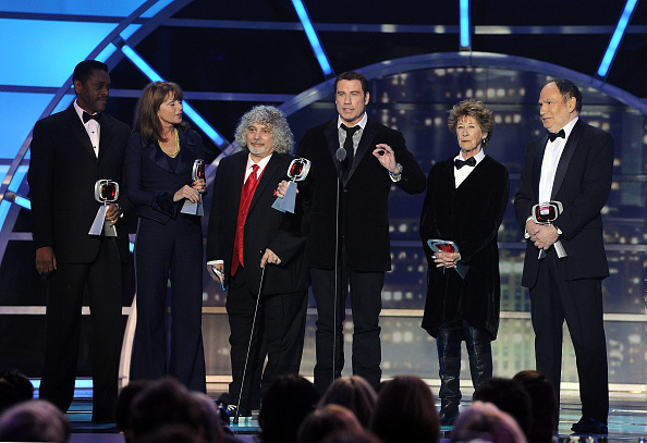 Gabe Kaplan「9th Annual TV Land Awards - Show」:写真・画像(1)[壁紙.com]