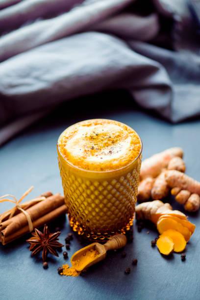 Golden Milk, Turmeric Latte, Golden Latte:スマホ壁紙(壁紙.com)