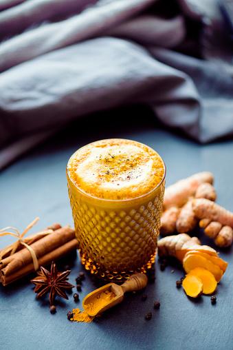 Latte「Golden Milk, Turmeric Latte, Golden Latte」:スマホ壁紙(18)
