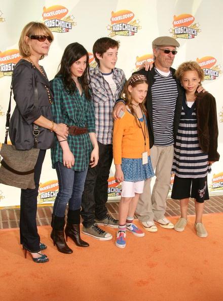 Family「20th Annual Kid's Choice Awards - Arrivals」:写真・画像(17)[壁紙.com]