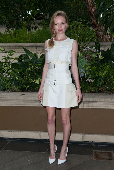"""Sleeveless Top「""""Homefront"""" - Los Angeles Press Conference And Photo Call」:写真・画像(13)[壁紙.com]"""