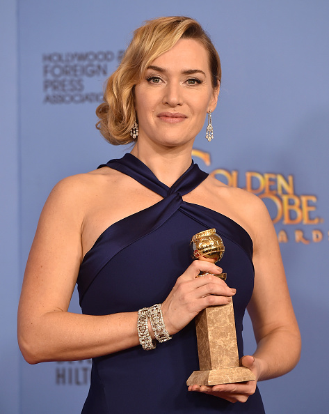 Golden Globe Award「73rd Annual Golden Globe Awards - Press Room」:写真・画像(10)[壁紙.com]