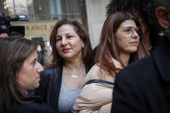 Drew Angerer「Harvey Weinstein Appears In Criminal Court On Rape Charges」:写真・画像(17)[壁紙.com]