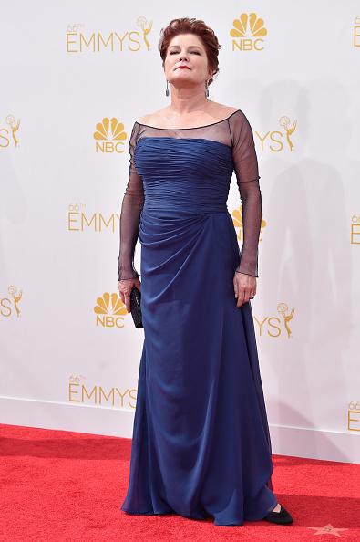Emmy award「66th Annual Primetime Emmy Awards - Arrivals」:写真・画像(16)[壁紙.com]