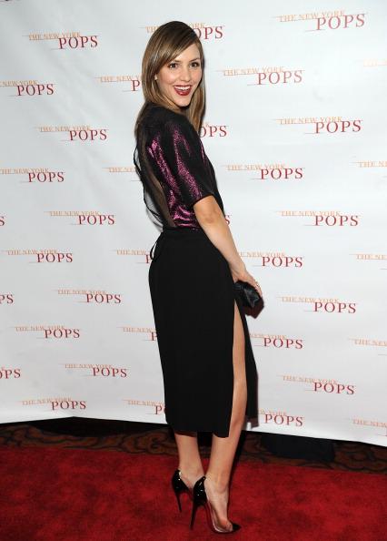 Attending「The New York Pops 31st Birthday Gala - Dinner & Dance」:写真・画像(14)[壁紙.com]