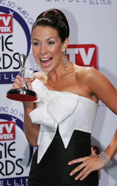 Horror「2006 TV Week Logie Awards - Media Room」:写真・画像(11)[壁紙.com]