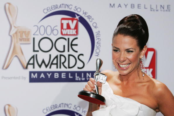 Horror「2006 TV Week Logie Awards - Media Room」:写真・画像(10)[壁紙.com]