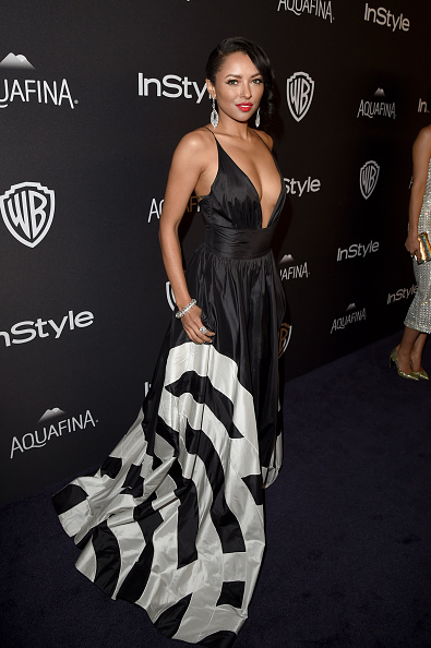 InStyle Magazine「The 2016 InStyle And Warner Bros. 73rd Annual Golden Globe Awards Post-Party - Red Carpet」:写真・画像(2)[壁紙.com]