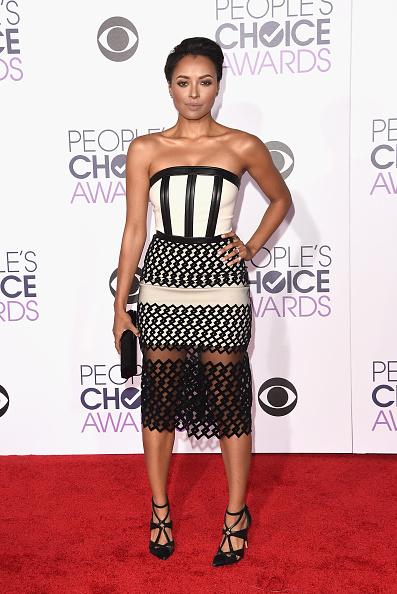 People's Choice Awards「People's Choice Awards 2016 - Arrivals」:写真・画像(18)[壁紙.com]