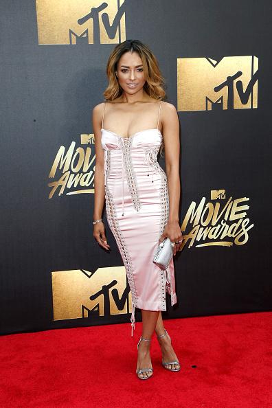 Frederick M「2016 MTV Movie Awards - Arrivals」:写真・画像(19)[壁紙.com]