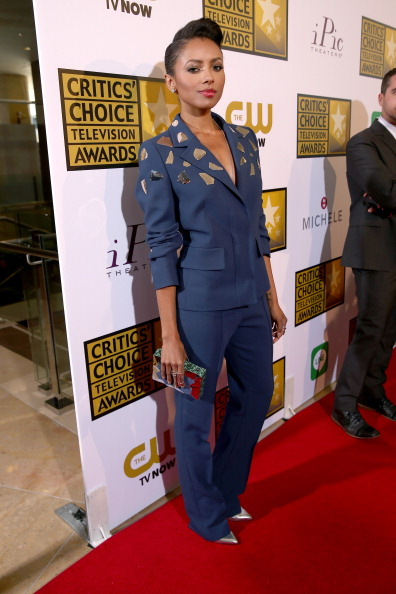 Rectangle「4th Annual Critics' Choice Television Awards - Red Carpet」:写真・画像(1)[壁紙.com]