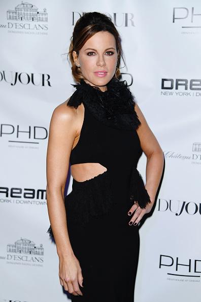 Kate Beckinsale「Kate Beckinsale Celebrates DuJour Magazine Spring Issue Cover」:写真・画像(9)[壁紙.com]