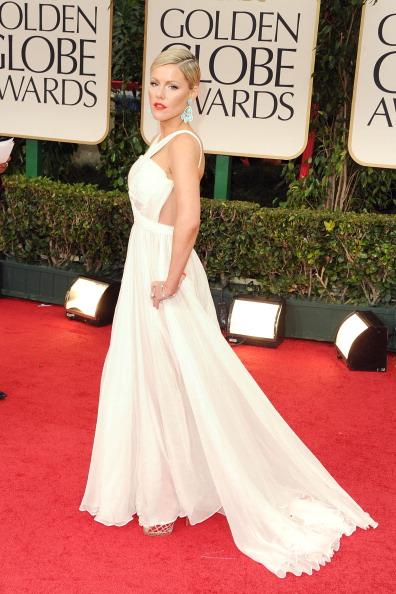 Side Part「69th Annual Golden Globe Awards - Arrivals」:写真・画像(15)[壁紙.com]