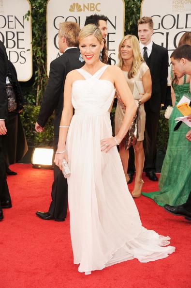 Side Part「69th Annual Golden Globe Awards - Arrivals」:写真・画像(9)[壁紙.com]