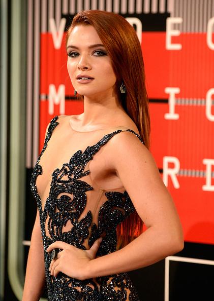 2015年「2015 MTV Video Music Awards - Arrivals」:写真・画像(4)[壁紙.com]