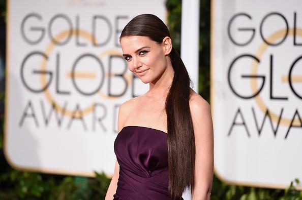 72nd Golden Globe Awards「72nd Annual Golden Globe Awards - Arrivals」:写真・画像(5)[壁紙.com]