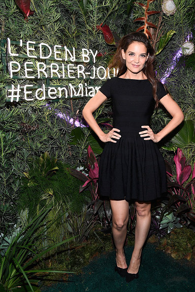 Gulf Coast States「L'Eden By Perrier-Jouet Opening Night In Partnership With Vanity Fair」:写真・画像(19)[壁紙.com]