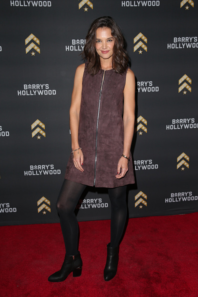 Chunky Heels「The Launch Of Barry's Bootcamp Hollywood」:写真・画像(7)[壁紙.com]