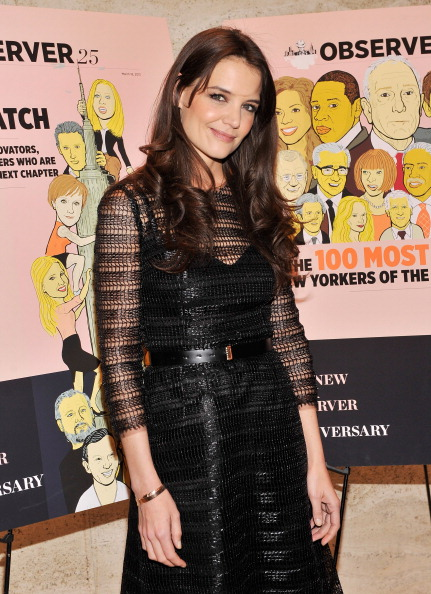 Stephen Lovekin「The New York Observer 25th Anniversary Party」:写真・画像(9)[壁紙.com]