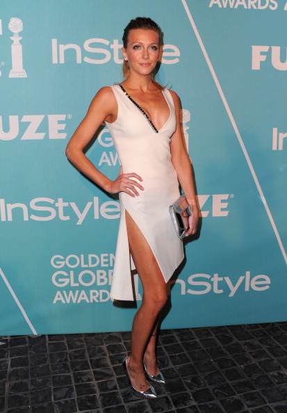 Slit - Clothing「The Hollywood Foreign Press Association & InStyle Introduce Miss Golden Globe」:写真・画像(19)[壁紙.com]