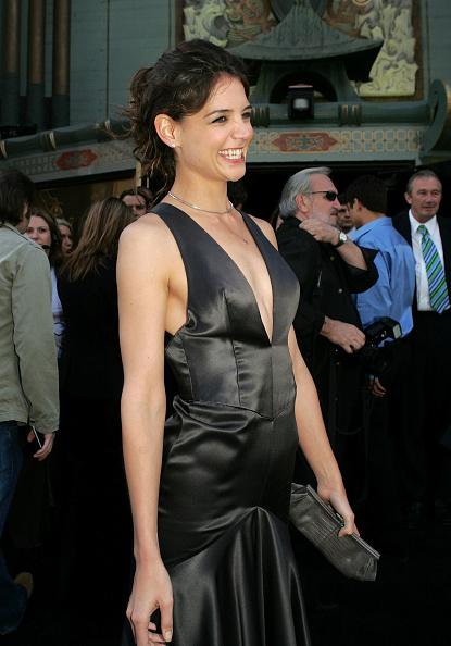 "Black Color「Warners Premiere Of ""Batman Begins"" - Arrivals」:写真・画像(15)[壁紙.com]"