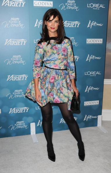 Stockings「Variety's 2nd Annual Power Of Women Luncheon - Arrivals」:写真・画像(6)[壁紙.com]