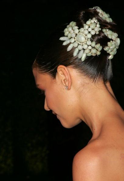 Extreme Close-Up「2007 Vanity Fair Oscar Party」:写真・画像(16)[壁紙.com]