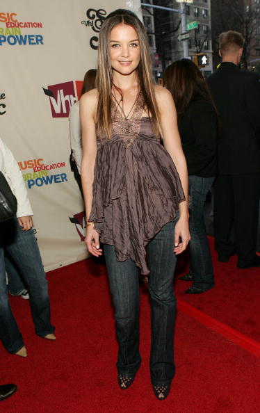 Straight Hair「VH1 Save The Music Foundation Benefit Concert - Arrivals」:写真・画像(15)[壁紙.com]