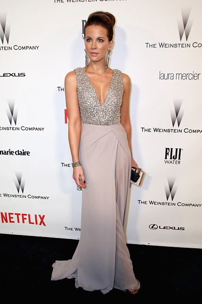 Vertical「The Weinstein Company & Netflix's 2015 Golden Globes After Party Presented By FIJI Water, Lexus, Laura Mercier And Marie Claire - Red Carpet」:写真・画像(14)[壁紙.com]