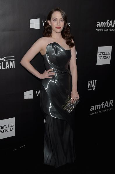 Strapless「2014 amfAR LA Inspiration Gala - Arrivals」:写真・画像(16)[壁紙.com]