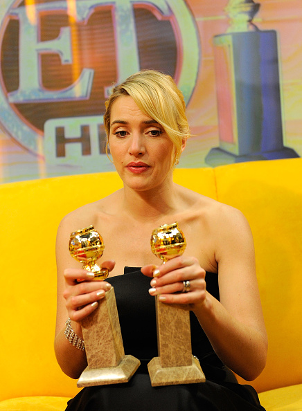 Entertainment Tonight「The 66th Annual Golden Globe Awards - Backstage With ET」:写真・画像(12)[壁紙.com]