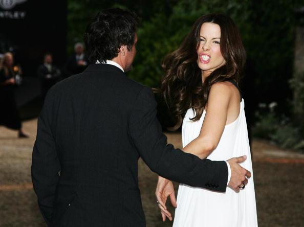 Kate Jackson - Actress「Raisa Gorbachev Foundation Party - Arrivals」:写真・画像(14)[壁紙.com]