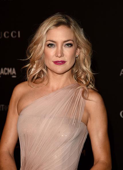 Kate Hudson「2014 LACMA Art + Film Gala Honoring Barbara Kruger And Quentin Tarantino Presented By Gucci - Red Carpet」:写真・画像(14)[壁紙.com]