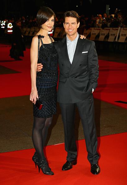 Button Down Shirt「UK Film Premiere: Valkyrie - Arrivals」:写真・画像(12)[壁紙.com]