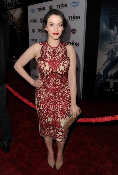 "El Capitan Theatre「Premiere Of Marvel's ""Thor: The Dark World"" - Red Carpet」:写真・画像(15)[壁紙.com]"