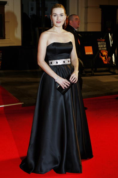 Kate Jackson - Actress「Arrivals At The Orange British Academy Film Awards」:写真・画像(4)[壁紙.com]