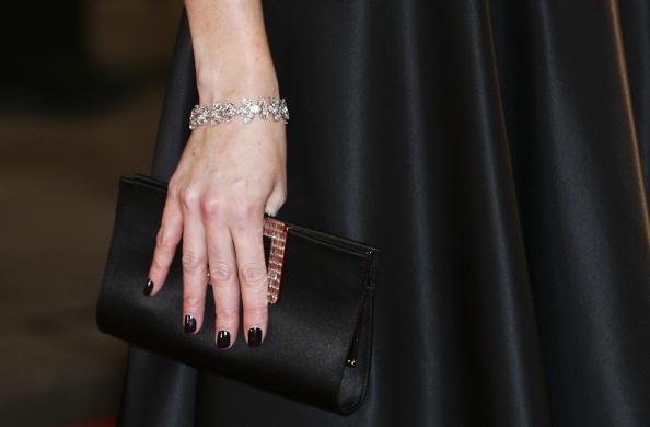 Kate Jackson - Actress「Arrivals At The Orange British Academy Film Awards」:写真・画像(3)[壁紙.com]