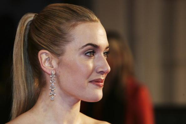 Kate Jackson - Actress「Arrivals At The Orange British Academy Film Awards」:写真・画像(11)[壁紙.com]