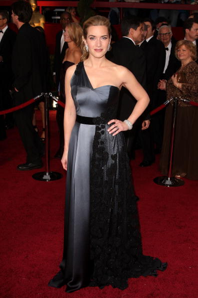Foliate Pattern「81st Annual Academy Awards - Arrivals」:写真・画像(2)[壁紙.com]