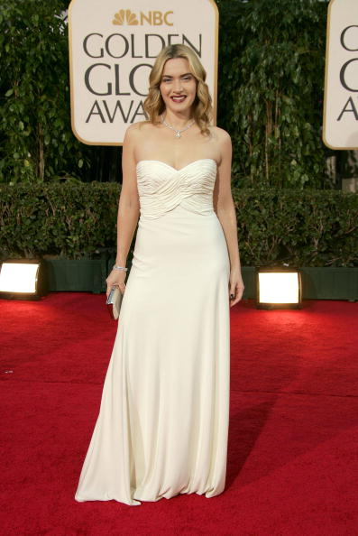 Golden Globe Awards 2007「The 64th Annual Golden Globe Awards - Arrivals」:写真・画像(14)[壁紙.com]