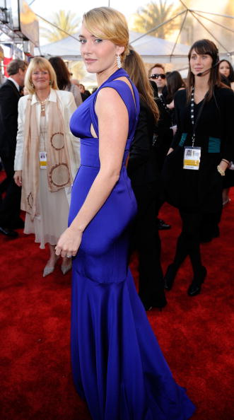 Eyeliner「15th Annual Screen Actors Guild Awards - Red Carpet」:写真・画像(16)[壁紙.com]