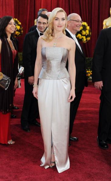 Bodice「82nd Annual Academy Awards - Arrivals」:写真・画像(3)[壁紙.com]