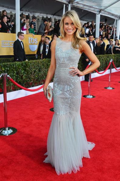 Silver Colored「19th Annual Screen Actors Guild Awards - Red Carpet」:写真・画像(10)[壁紙.com]