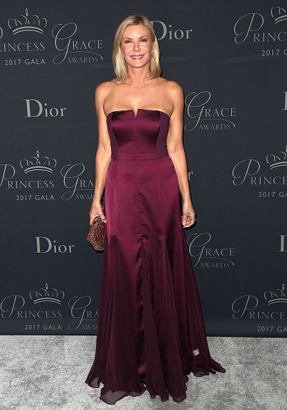 Grace Kelly - Actress「2017 Princess Grace Awards Gala - Arrivals」:写真・画像(10)[壁紙.com]