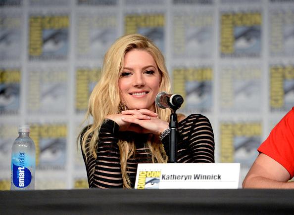 San Diego Convention Center「Vikings Panel - Comic-Con 2016」:写真・画像(0)[壁紙.com]