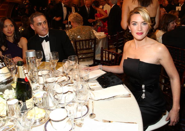 Bestof2009「Moet & Chandon At The 66th Golden Globe Awards」:写真・画像(4)[壁紙.com]