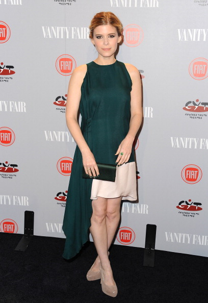 Clutch Bag「Vanity Fair Campaign Hollywood Young Hollywood Party Sponsored By Fiat - Arrivals」:写真・画像(0)[壁紙.com]