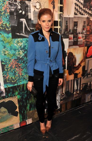 Stephen Lovekin「Tracy Reese - Front Row - Fall 2012 Mercedes-Benz Fashion Week」:写真・画像(14)[壁紙.com]